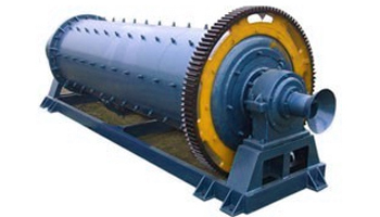 Ball Mill in India